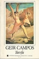 Livro Tarefa Autor Geir Campos (1981) [usado]