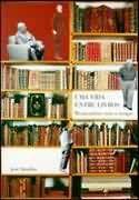 Livro Uma Vida entre S Autor José Mindlin (1998) [usado]