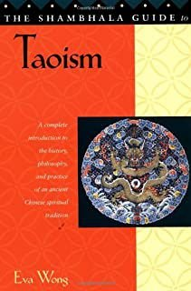 Livro The Shambala Guide To Taoism Autor Eva Wong (1997) [usado]