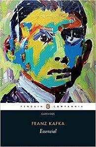 Livro Essencial Franz Kafka Autor Franz Kafka, Modesto Carone (tradução, Seleção, Comentários) (2011) [usado]