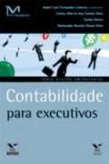 Livro Contabilidade para Executivos Autor André Luis Fernandes Limeira (2006) [usado]