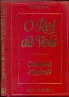 Livro o Rei da Vela Autor Oswald de Andrade (1976) [usado]