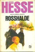Livro Rosshalde Autor Hermann Hesse [usado]