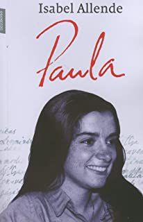 Livro Paula (edição de Bolso) Autor Isabel Allende (2009) [usado]