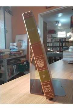 Livro Shakesperare 1 - Great Books Of The Western World - N ° 26 Autor William Shakespeare (1978) [usado]
