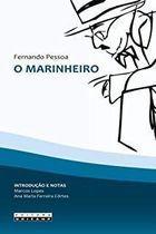 Livro o Marinheiro Autor Fernando Pessoa (2020) [novo]