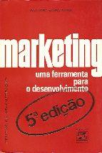 Livro Marketing Autor José Maria Campos Manzo (1974) [usado]