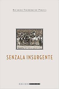Livro Senzala Insurgente Autor Ricardo Figueiredo Pirola (2011) [usado]
