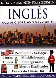 Livro Inglês: Guia de Conversação para Viagens Autor Dorling Kindersley (2006) [usado]