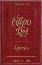 Livro Édipo Rei Autor Sófocles (1976) [usado]