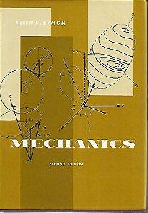 Livro Mechanics Autor Keith R. Symon (1969) [usado]