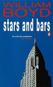 Livro Stars And Bars Autor William Boyd (1985) [usado]