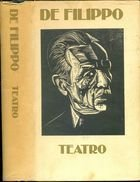 Livro Teatro Autor Eduardo de Filippo (1985) [usado]