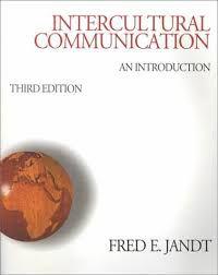 Livro Intercultural Communication: An Introduction Autor Fred E. Jandt (2001) [usado]