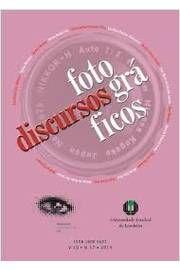 Livro Discursos Fotográficos_volume 8_n° 12 Autor Vários Autores (1989) [usado]