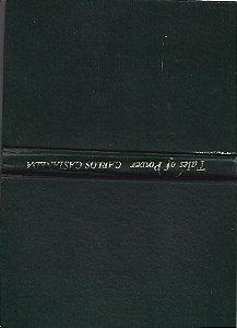 Livro Tales Of Power Autor Carlos Castaneda (1974) [usado]
