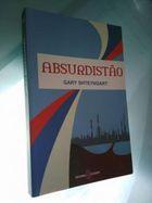 Livro Absurdistão Autor Gary Shteyngart (2007) [novo]