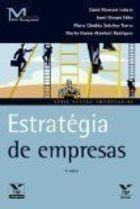 Livro Estratégia de Empresas Autor Vários (2009) [usado]