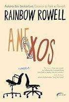 Livro Anexos Autor Rainbow Rowell (2014) [usado]