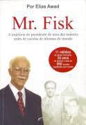 Livro Mr. Fisk Autor Elias Awad (2008) [usado]