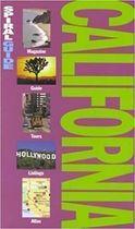 Livro Aaa Spiral Guide: California Autor Daniel Mangin (2008) [usado]