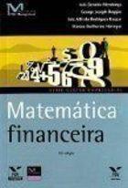 Livro Matemática Financeira Autor Varios (2010) [usado]