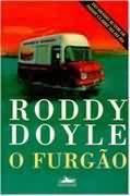 Livro o Furgão Autor Roddy Doyle (1998) [usado]