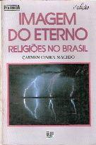 Livro Imagem do Eterno Autor Carmen Cinira Macedo (1989) [usado]