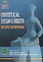 Livro Constituição, Estado e Direito: Reflexões Contemporâneas Autor Celso Martins Azar e Outra ( Orgs.) (2009) [novo]
