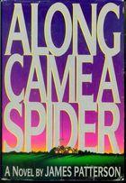 Livro Along Camera Spider Autor James Patterson (1993) [usado]
