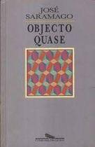 Livro Objecto Quase Autor José Saramago (1994) [usado]