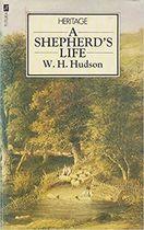Livro a Shepherds Life Autor W. H. Hudson (1983) [usado]