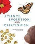Livro Science, Evolution, And Creationism Autor National Academy Of Sciences (2008) [usado]