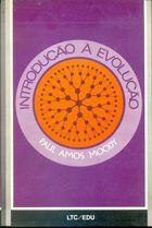 Livro Introdução À Evolução Autor Paul Amos Moody (1975) [usado]