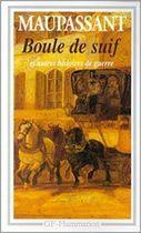Livro Boule de Suif Autor Guy de Maupassant (1991) [usado]
