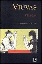 Livro Viúvas - Coleção Negra Autor Ed Mcbain (1999) [usado]