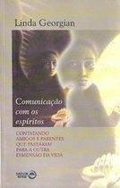 Livro Comunicação com os Espíritos Autor Linda Georgian (1998) [usado]