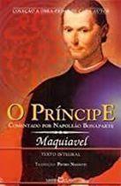 Livro o Príncipe Autor Maquiavel (2005) [usado]