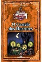 Livro o Castelo dos Horrores Autor Thomas Brezina (2012) [usado]