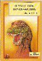Livro o Vale dos Dinossauros. Autor Elisabeth Loibl (1992) [usado]