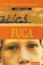 Livro Fuga Autor Gordon Korman (2003) [usado]