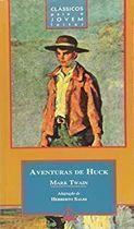 Livro Aventuras de Huck Autor Mark Twain (1999) [usado]