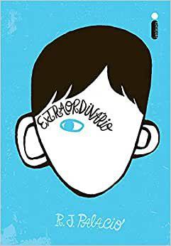 Livro Extraordinário Autor R. J. Palacio (2013) [usado]