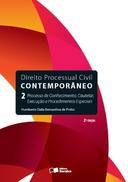 Livro Direito Processual Civil Contemporâneo 2 Autor Humberto Dalla Bernardina de Pinho (2012) [usado]