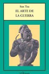 Livro El Arte de La Guerra Autor Sun Tzu (2004) [usado]