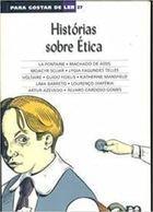 Livro para Gostar de Ler - Histórias sobre Ética Autor Marisa Lajolo (organização) (2005) [usado]