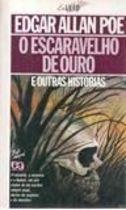 Livro o Escaravelho de Ouro e Outras Histórias - Série Eu Leio Autor Edgar Allan Poe (1993) [usado]