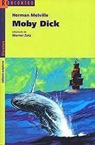 Livro Moby Dick-série Reencontro Autor Herman Melville (1997) [usado]