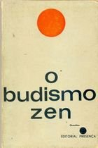 Livro Alan W. Watts Autor o Budismo Zen (1975) [usado]