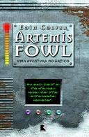 Livro Artemis Fowl: Uma Aventura no Ártico Autor Eoin Colfer (2003) [usado]